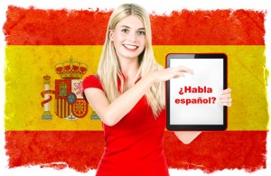 One to one lessons spanish Altea;