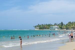 Spaans leren in Spanje, stranden Costa Blanca