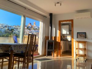 apartment rental altea